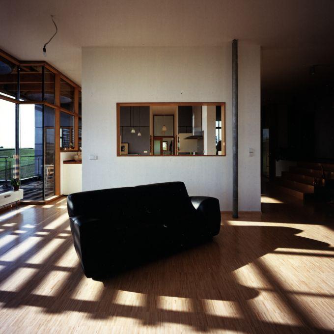 penthouse aufstockung in sindelfingen maichingen mrm a. Black Bedroom Furniture Sets. Home Design Ideas