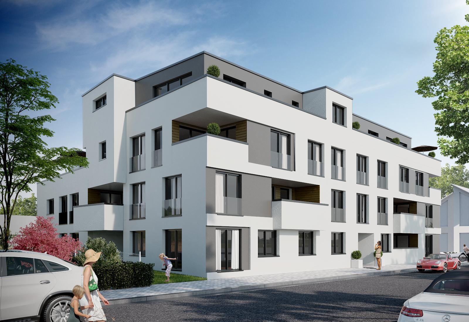 Architekturbüro Sindelfingen mrm a freier architekt dipl ing